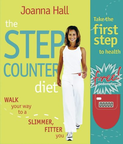 9780007202515: The Step Counter Diet (Book & Pedometer)