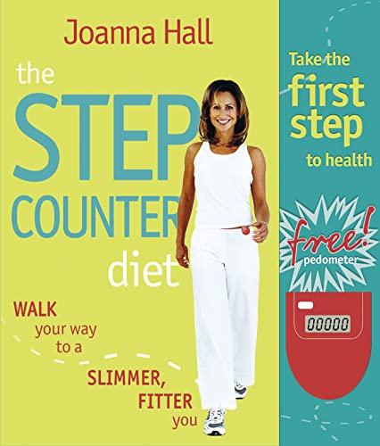 9780007202515: Step Counter Diet