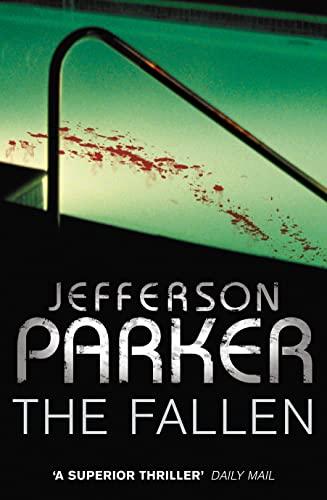 9780007202546: The Fallen