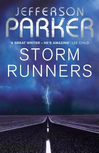 9780007202560: Storm Runners