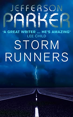 9780007202577: Storm Runners