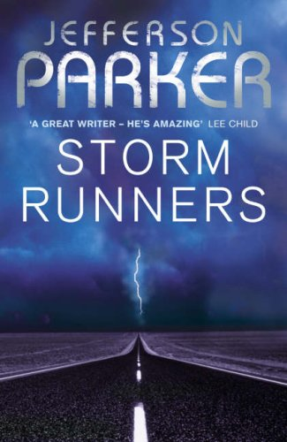 9780007202591: Storm Runners (AUTHOR SIGNED)