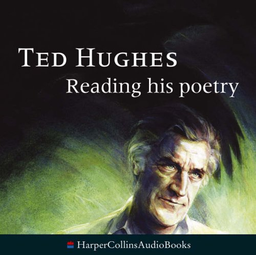 9780007202645: Ted Hughes Reading His Poetry.