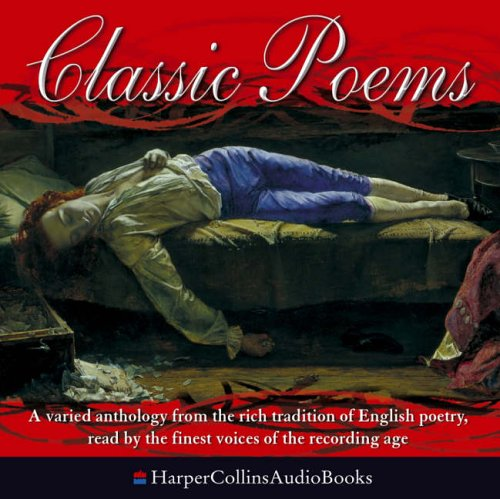 9780007202652: Classic Poems