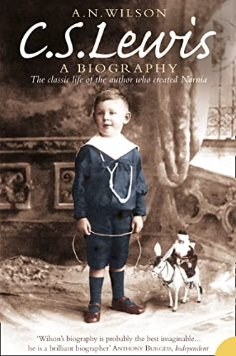 9780007202713: C. S. Lewis: A Biography