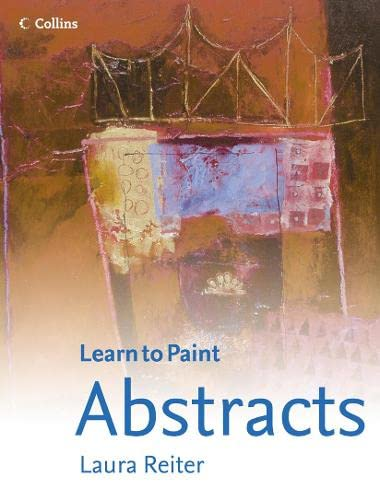 9780007202720: Collins Learn to Paint – Abstracts