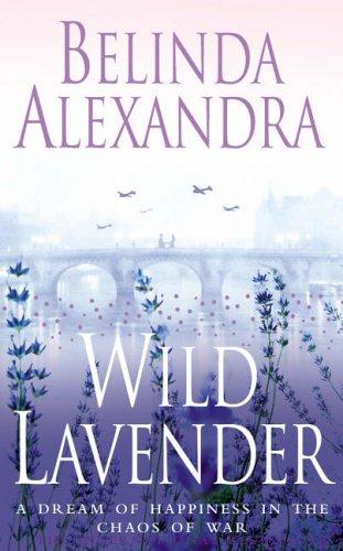 9780007202799: Wild Lavender