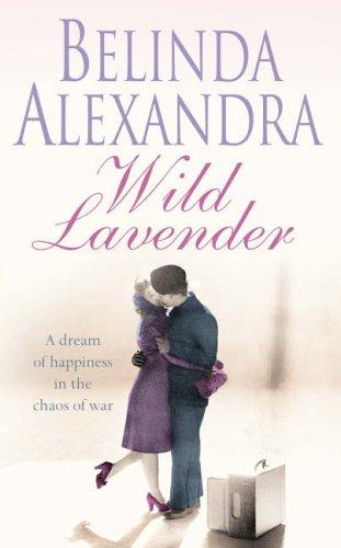 9780007202805: Wild Lavender