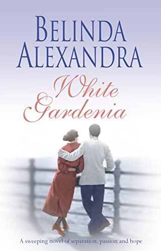 9780007202812: White Gardenia