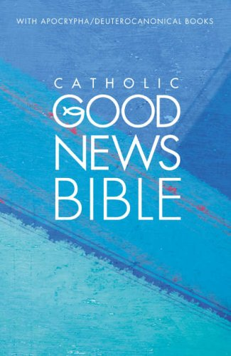 9780007202836: Catholic Good News Bible