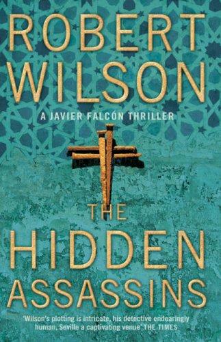 9780007202904: The Hidden Assassins
