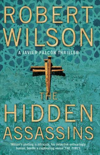 9780007202911: The Hidden Assassins
