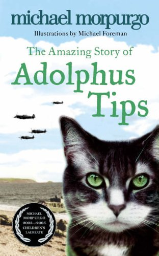 9780007203147: The Amazing Story of Adolphus Tips.