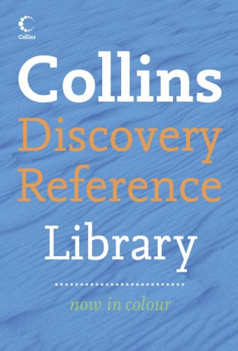 9780007203239: Collins Discovery Reference Library