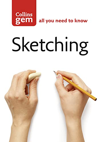 9780007203277: Sketching (Collins Gem)