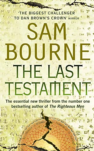 9780007203338: The Last Testament
