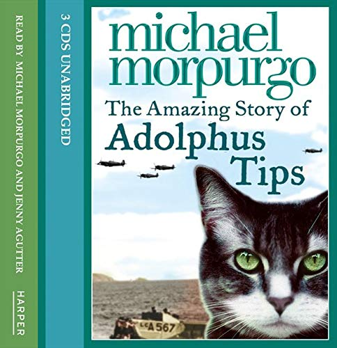 9780007203420: The Amazing Story of Adolphus Tips: Complete & Unabridged