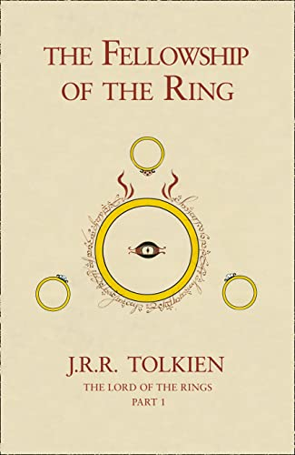 9780007203543: The Fellowship of the Ring (Lord of the Rings 1)