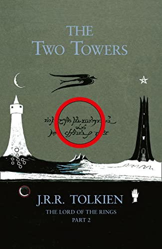 9780007203550: The Two Towers