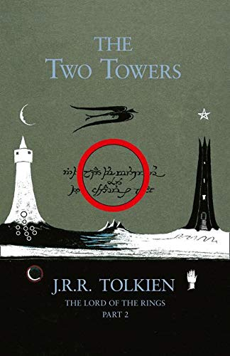9780007203550: The Two Towers (Lord of the Rings 2)