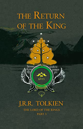 9780007203567: The Return of the King (Lord of the Rings 3)