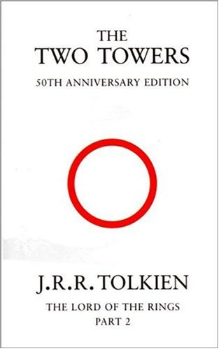 9780007203598: Two Towers,Being the Second Part of Lord of the Rings, 2005 publication
