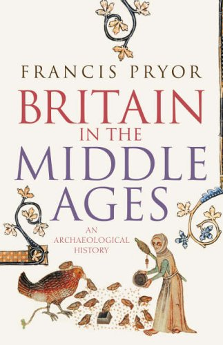 9780007203611: Britain in the Middle Ages