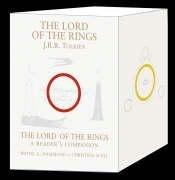 9780007203635: The Lord of the Rings Boxed Set
