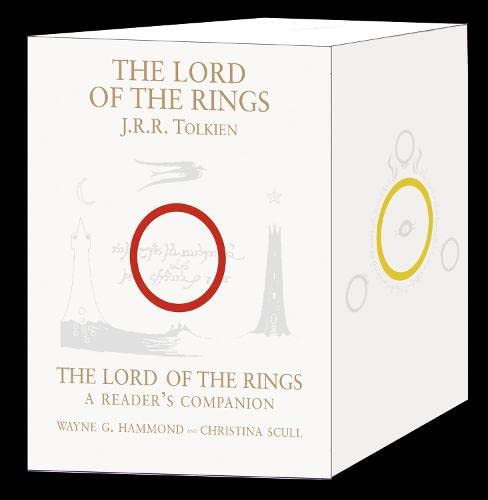 9780007203635: Lord of the Rings