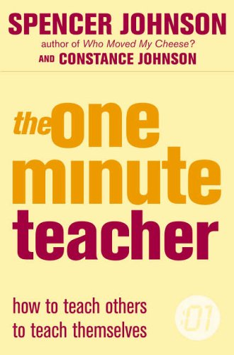 9780007203659: The One-Minute Teacher (The One Minute Manager)