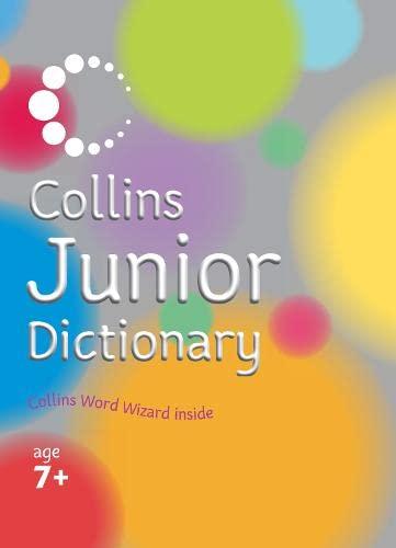 9780007203697: Collins Primary Dictionaries - Collins Junior Dictionary