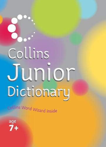 9780007203697: Collins Junior Dictionary (Collins Primary Dictionaries)