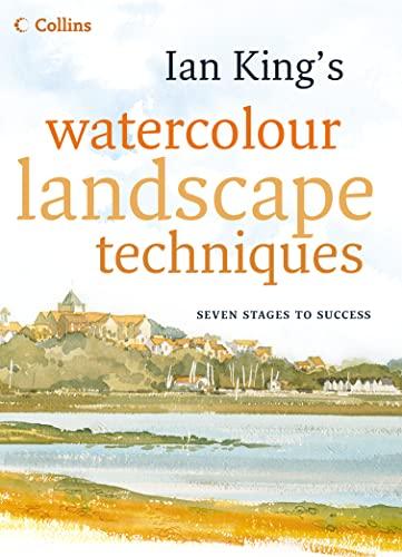 9780007203727: Watercolour Landscape Techniques