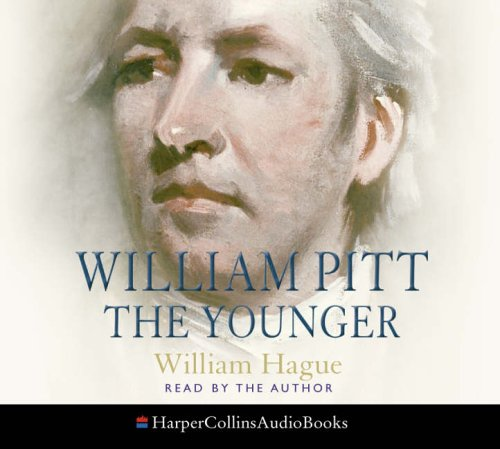 9780007203802: William Pitt the Younger