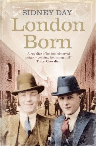 9780007203840: London Born: A Memoir of a Forgotten City