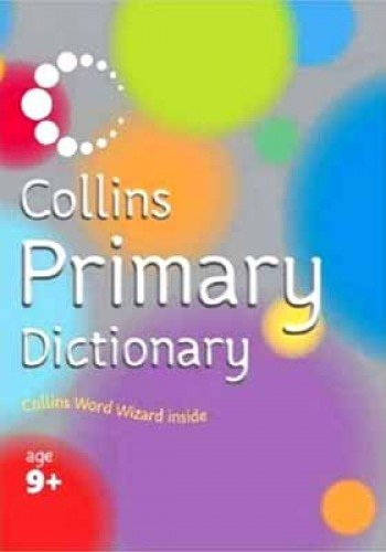 9780007203871: Collins Primary Dictionary (Collins Primary Dictionaries)