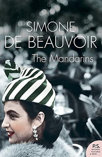 9780007203949: The Mandarins (Harper Perennial Modern Classics)