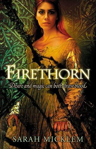 9780007203963: Firethorn