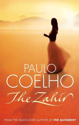 9780007204168: The Zahir: A Novel of Love, Longing and Obsession