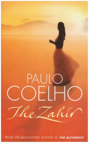 9780007204311: The Zahir: A Novel of Love, Longing and Obsession