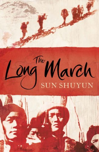 9780007204366: The Long March