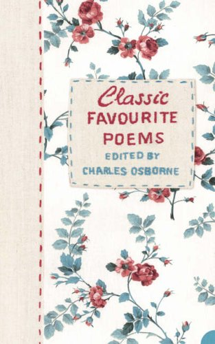 9780007204373: Classic Favourite Poems