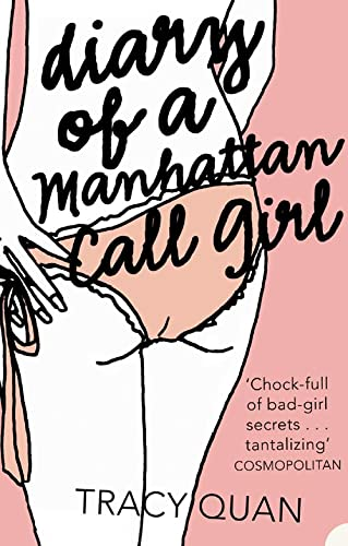 9780007204397: Diary of a Manhattan Call Girl