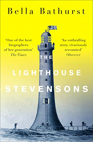 9780007204434: The Lighthouse Stevensons: The Extraordinary Story of the Building of the Scottish Lighthouses by the Ancestors of Robert Louis Stevenson