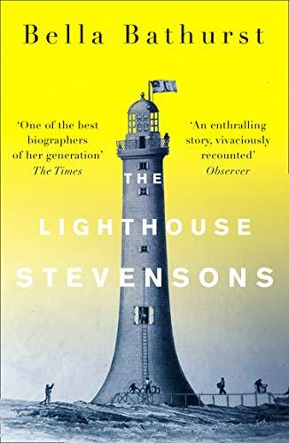 9780007204434: The Lighthouse Stevensons