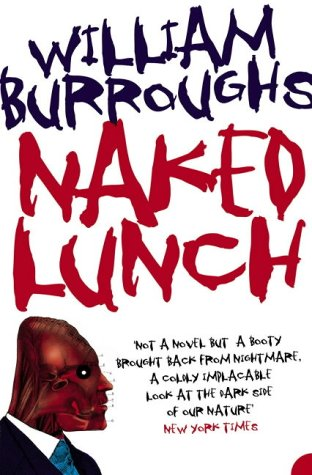 9780007204441: Harper Perennial Modern Classics – Naked Lunch: The Restored Text
