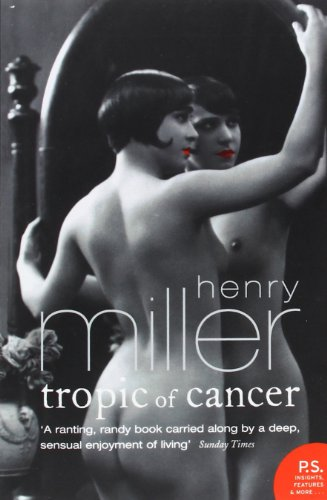9780007204465: Tropic of Cancer (Harper Perennial Modern Classics)