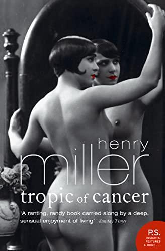 9780007204465: Tropic of Cancer (Harper Perennial Modern Classics)