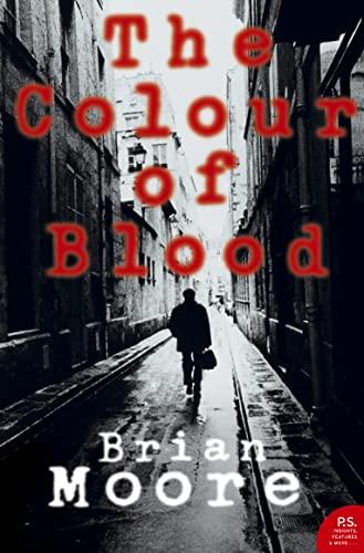 9780007204472: Harper Perennial Modern Classics ? The Colour of Blood