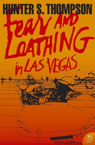 9780007204496: Fear and Loathing in Las Vegas (Harper Perennial Modern Classics)